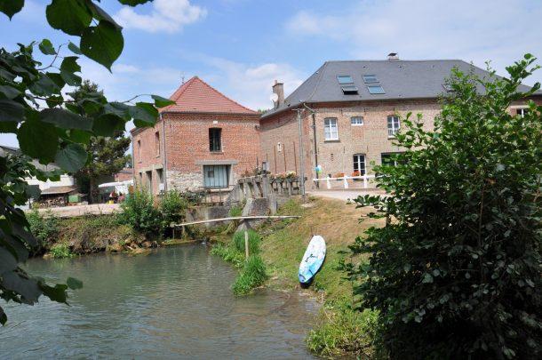 Pisciculture De Monchel : Dsc 0202