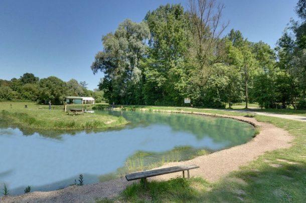 Pisciculture De Monchel : Photo184723 3200 0000