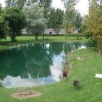 Pisciculture De Monchel : W5 Bis